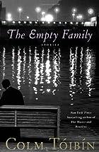 The Empty Family: Stories by Colm Tóibín