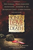 Songs of Love & Death by Gardner Dozois
