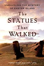 The Statues that Walked: Unraveling the…
