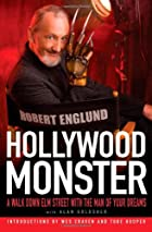 Hollywood Monster: A Walk Down Elm Street…