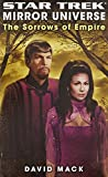 Mack, David: Star Trek Mirror Universe: The Sorrows of Empire