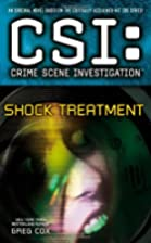 CSI: Crime Scene Investigation: Shock…