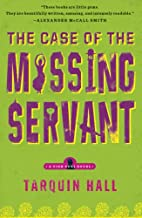 The Case of the Missing Servant by Tarquin…