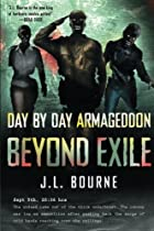 Day by Day Armageddon: Beyond Exile (Book 2)…