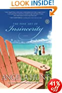 The Fine Art of Insincerity: A Novel