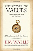 Rediscovering Values : A Guide for Economic&hellip;