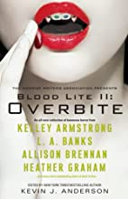 Blood Lite II: Overbite by Kevin J. Anderson