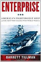 Enterprise: America's Fightingest Ship…
