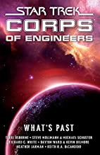 Corps of Engineers: What's Past by Terri…