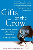Gifts of the Crow: How Perception, Emotion,…