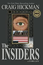 The Insiders by Craig Hickman