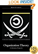 Organization Theory: A Libertarian Perspective