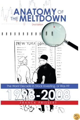 Anatomy of the Meltdown  1998-2008: The Worst Decade in Stock Investing, or Was It?