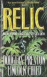 Preston, Douglas J.: Relic
