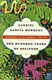 Garcia Marquez, Gabriel: One Hundred Years of Solitude