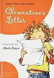 Pennypacker, Sara: Clementine's Letter