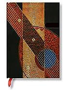 Literary Art Deco - Serenade - Midi by…