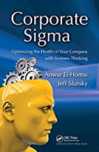 Corporate sigma : optimizing the health of…