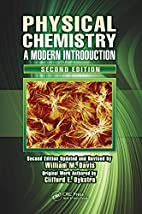 Physical Chemistry. CRC Press. 2012. by…