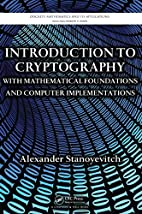 Introduction to Cryptography with…