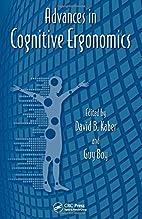 Advances in Human Factors and Ergonomics…