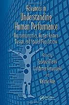 Advances in Understanding Human Performance:…