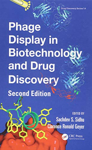 phage-display-in-biotechnology-and-drug-discovery-second-edition-drug-discovery-series
