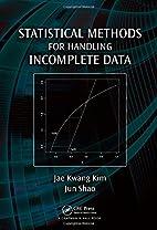 Statistical methods for handling incomplete…