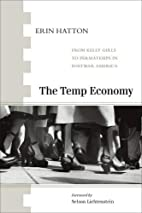 The Temp Economy: From Kelly Girls to…