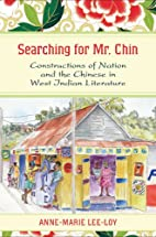 Searching for Mr. Chin: Constructions of…