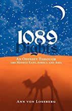 1089 Nights: An Odyssey Through the Middle…