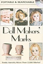 Doll Maker's Marks DVD by Krause…