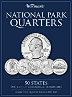 National Parks Quarters: 50 States District…