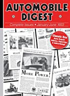 Automobile Digest by Kevin Ulrich