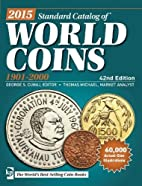 2015 Standard Catalog of World Coins…