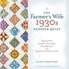 The Farmer's Wife 1930s Sampler Quilt:…