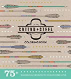 Cotton Steel Coloring Book: 75 Whimsical…