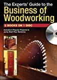Tolpin, Jim: The Experts Guide to the Business of Woodworking (CD)