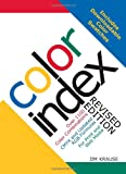 Krause, Jim: Color Index - Revised Edition