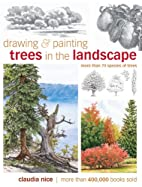 Drawing & Painting Trees in the Landscape by…