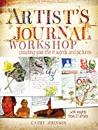 Artist's Journal Workshop: Creating…