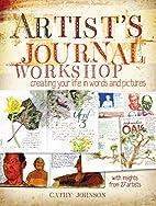 Artist's Journal Workshop: Creating…