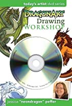 DragonArt Drawing Workshop by Jessica Peffer