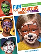 Fun Face Painting Ideas for Kids: 40…