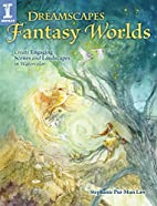 Dreamscapes Fantasy Worlds: Create Engaging…