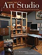 Inside The Art Studio: A Guided Tour of 37…