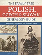 The Family Tree Polish, Czech And Slovak…