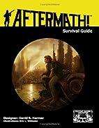 Aftermath! Survival Guide: Color Interior by…