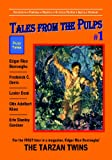 Kline, Otis Adelbert: Tales From The Pulps #1