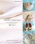 Blanket Statement: One Thrifted Wool Blanket…